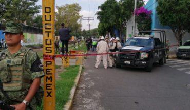 Hallan takes clandestine in Anahuac colony, CDMX