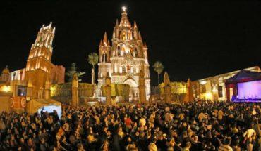 Huachicolero and Nicolas Cage, at the Guanajuato Film Festival