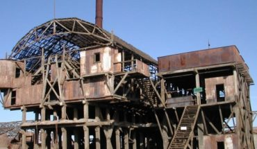 Humberstone and Santa Laura leave the World Heritage List in Danger