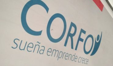 In the absence of undersecretaries... there's only the Corfo left