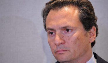 Judge grants suspension to Emilio Lozoya to stop his arrest