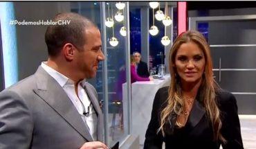 Kenita Larraín revealed that Luis Miguel made a jealous scene for Luis Fonsi