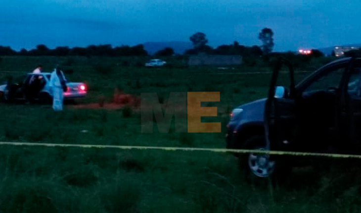 Kidnapped after clash in Uruapilla, 3 suspected criminals killed