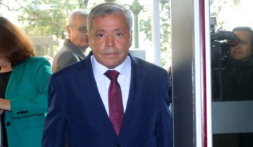 Lost in TC: Constitutional Court rejects the suspended Minister Elgueta's request