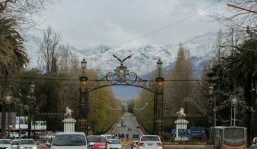 Mendoza, one of the most chosen destinations on winter holidays