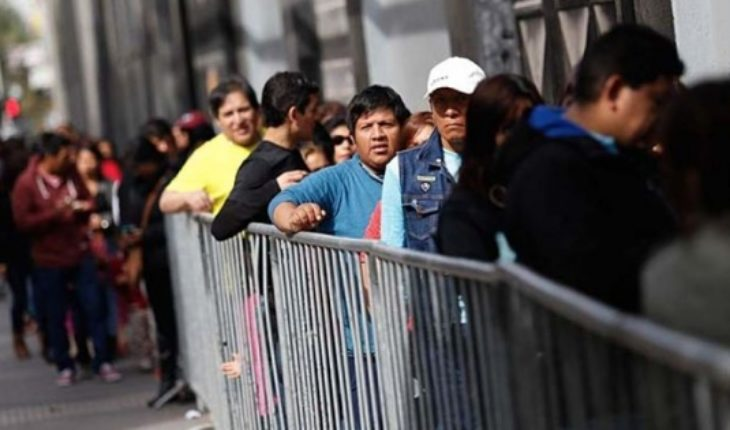 Migration and children in Chile: the urgent and the important