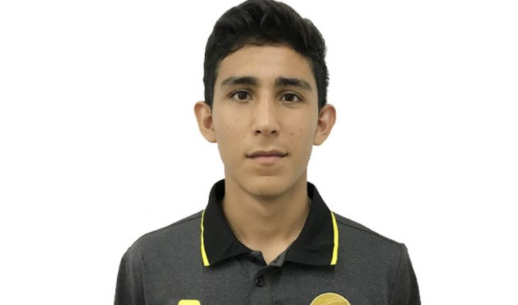 Mirsha Herrera, a footballer of Dorados de Sinaloa, is murdered