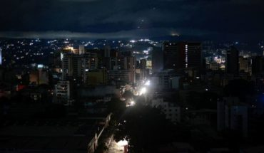 New blackout in Venezuela: what did Nicolás Maduro and Juan Guaidó say?