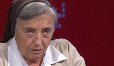 Nun Pelloni linked La Cámpora to drug trafficking