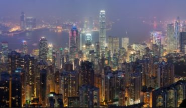One country, two systems: the governance crisis in Hong Kong