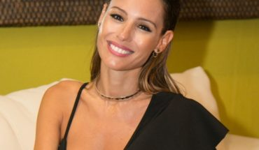 """Pampita on Vicuña: """"I wish I had never separated. I didn't choose that."""""""