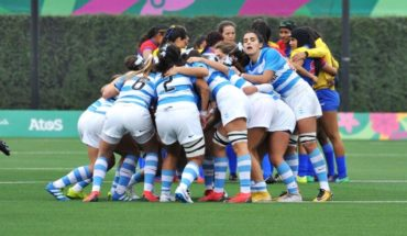 Pan American Lima Games 2019: this is Argentina's agenda for this Sunday