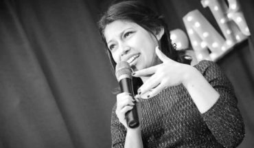 """Paola Molina, comedian and writer: """"In feminist joke the pathetic subject is the abusive man"""""""