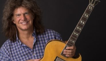 """Pat Metheny returns to Chile with his new tour """"An Evening with"""""""