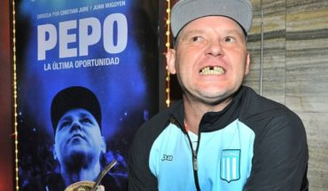 Pepo was remanded in custody after his accident