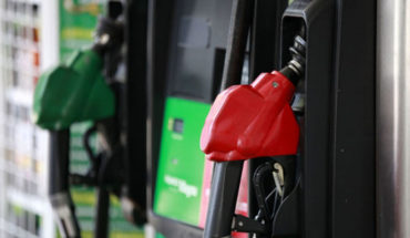 Petrol and diesel prices today Friday in Michoacán
