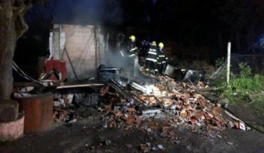 Pillar fire: 5 children died and 2 others managed to escape