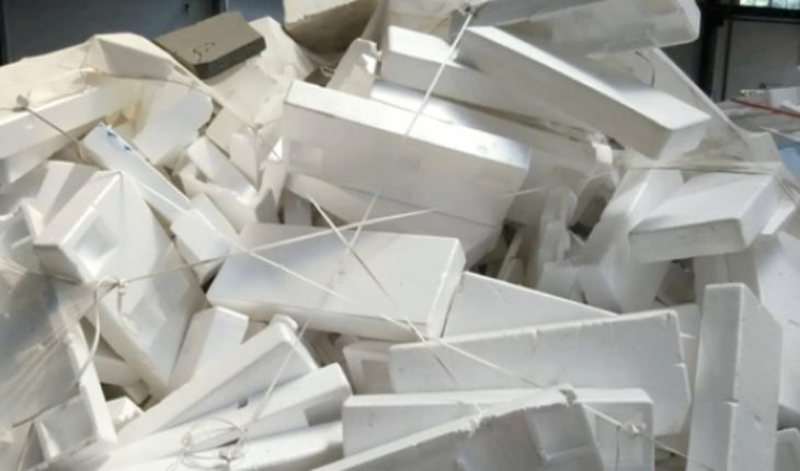 Plumavit: why are the plastics that generate the most environmental problems?