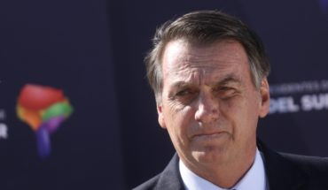 Poll finds Bolsonaro as Brazil's worst-rated president in the first half of government
