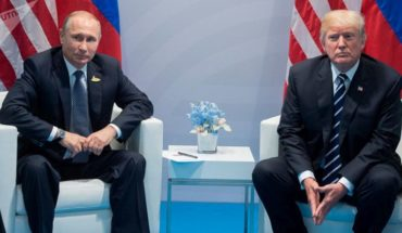 Putin, Trump hope to improve ties after Osaka summit