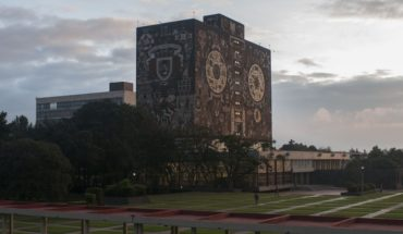 SCT cuts internet to UNAM headquarters and campuses in the country