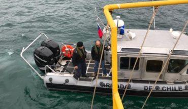 SMA audits Quintero Bay maritime terminals