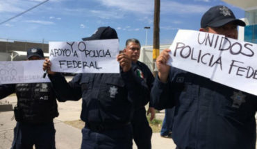 Security Secretariat, ordered to investigate federal police officers who are fighting the GN
