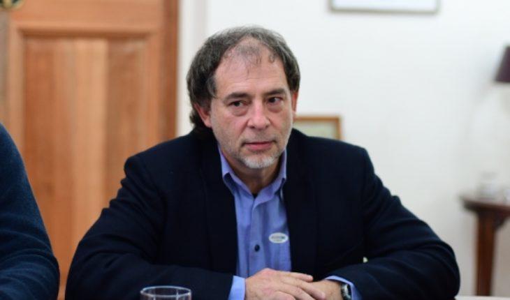 Senator Girardi filed complaint over oil spill on Guarello Island