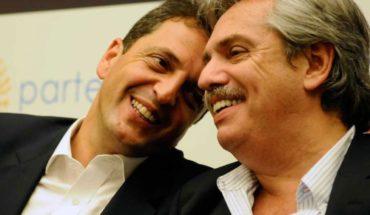"""The 10 Reasons to Vote for Alberto Fernandez,"" according to Sergio Massa"