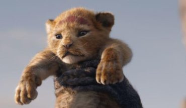 """The 10 differences in """"The Lion King"""": the old versus the new"""