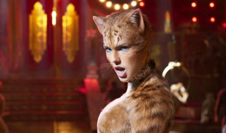 The Story of Cats, the Bizarre Musical by James Corden and Taylor Swift