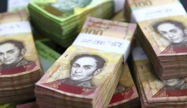 The black market returns in Venezuela, devaluation in sight?