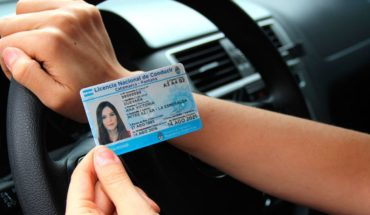 The project advances so mendoza has a digital driver's license