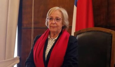 The selection of senior officials and the candidacy of Judge Repetto to the Supreme Court