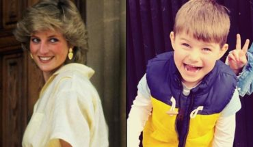 The story of a 4-year-old boy who believes it to be the reincarnation of Lady Di