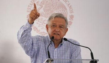 There's crime competition for winning over young people: AMLO