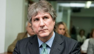 They confirmed Amado Boudou's conviction in the Ciccone case