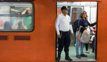 They release leader of assailants on the Metro; no one reported it