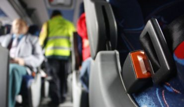 Tragedy in Tucumán: seat belt sahede would have changed statistics