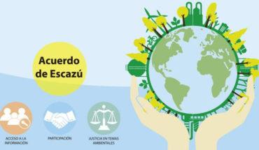 UN urges Mexico to ratify Escazu agreement for environmental defense