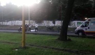 Uruapan Transit Police Is Killed