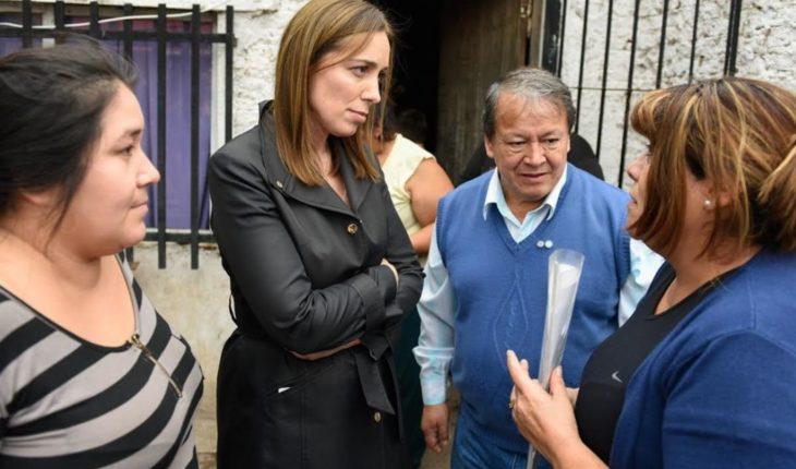 Vidal visits La Matanza in the last leg of the campaign