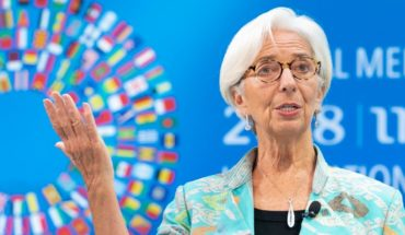 What about our agreement with the IMF regarding Lagarde's resignation?