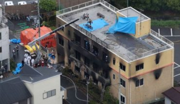 What's known about the Kyoto fire, Japan's biggest murder in decades