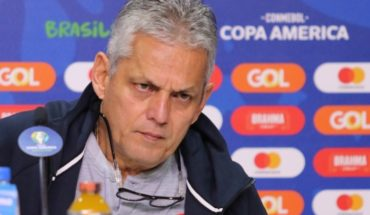 """Wheel laments Chile's elimination: """"We thought about playing the final without having solved this step"""""""
