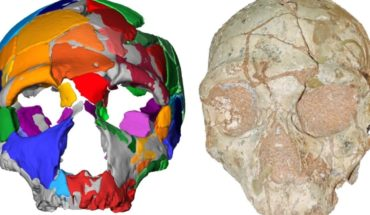 Will we have to rewrite human history on the planet?