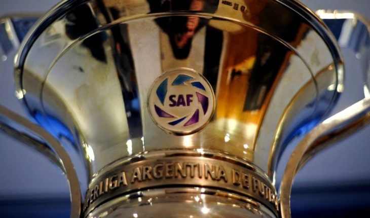 Without quorum for relegations, the start of the Argentine Super Liga is at risk