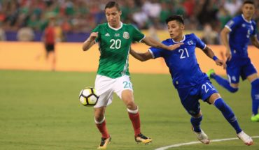 Women's World Cup, Gold Cup and America: Schedules and broadcast