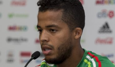 Would Giovani Dos Santos play as a foreigner in America?