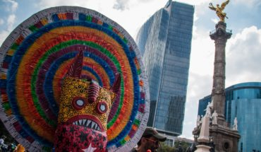 the CDMX billboard to close the year